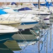 Yachts — Stock Photo #10868644