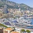 City of Monaco during the Formula One season — Stock Photo #11174339