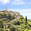 Stock Photo: Saint Paul de Vence, south of France