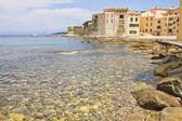 Saint-Tropez, French Riviera — Стоковое фото