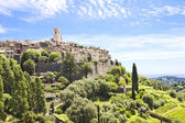 Saint Paul de Vence, south of France — 图库照片