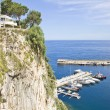 View of Monaco — Stock Photo