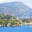 Saint Jean Cap Ferrat, French Riviera — Stock Photo