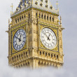Big Ben in cloudy day — ストック写真 #11596902