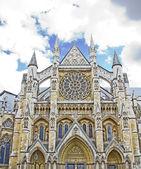 Opactwo westminster, londyn — Zdjęcie stockowe