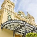 Monte Carlo Casino — Stock Photo #11656630