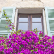 Window in Provence — Stock Photo