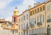 Saint Tropez, France — Stock Photo