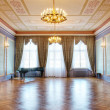 Foto Stock: Luxury chamber