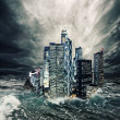 End of world — Stock Photo #12353071