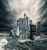 La fin du monde — Photo