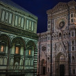 Duomo cathedral in Florence, Italy. — Stock Photo