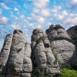 Mountains of Montserrat, Spain - Foto de Stock