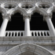Stock Photo: Architecture details in Venice