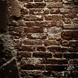 Old brick wall texture — Stock Photo #12374475
