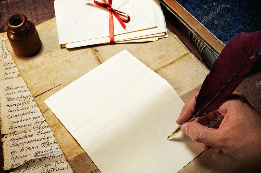 Free quill and old paper images, pictures, and royalty-free .