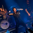 "Group ""Papa Roach"" — Stockfoto #11860157"