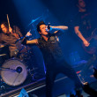 "Group ""Papa Roach"" — Stock fotografie"