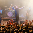 "Group ""Papa Roach"" — Foto de Stock"