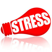 Stress — Stock Photo