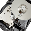 Hard disk drive HDD - Stock Photo
