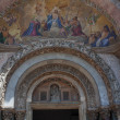 Stock Photo: St. Marco cathedral, Venice