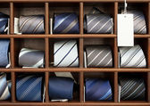 Ties — Stock fotografie