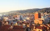 Trieste — Stockfoto