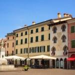 ������, ������: Paolo Diacono Square Cividale del friuli Italy