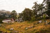 Planina razor, Slovenia — Stock Photo
