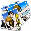 Couple of lovers — Stock Photo #10774498
