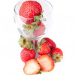 Strawberrys — Stockfoto