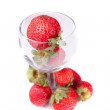 strawberrys — Stockfoto #11253762