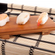 Sushi pieces — Stock Photo #11253849