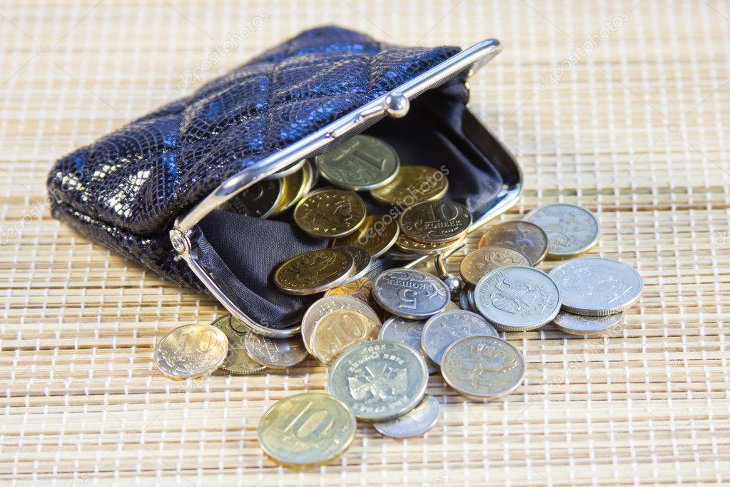 картинка кошелек с деньгами скачать