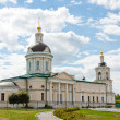 Church of Archangel Mikhail, city Kolomna, Moscow area, Russia — Stock Photo