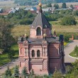 Church Alexander Nevsky, city Suzdal, Russia - Stock Photo