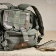Backpack — Stock fotografie