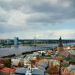 Riga, Latvia — Stock Photo #12268376