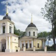 Stock Photo: Temple of Nativity of Theotokos