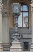 ヴィンテージ街灯 — ストック写真