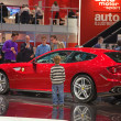Stock Photo: Geneva 81st International Motor Show