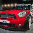 Geneva 81th International Motor Show - Lizenzfreies Foto
