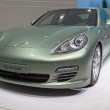 Geneva 81th International Motor Show - Stockfoto