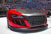 Geneva 81th International Motor Show — Stock Photo