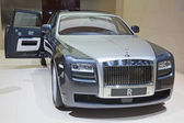 Rolls Royce Phantom Spirit — 图库照片