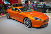 Aston Martin Virage — 图库照片