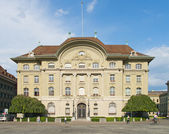 Swiss National Bank — Stock Photo