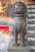 Grand Palace, Bangkok, Thailand — Stock Photo