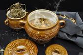 Magic potion — Stock Photo